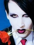 Stringent Death AkA Marilyn Manson