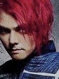 Gerard Way/Party Poison