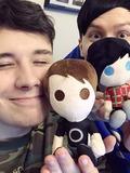 1 Daniel & Phillip
