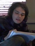 .Gerard Way.
