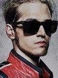 Mikey Way/Kobra Kid