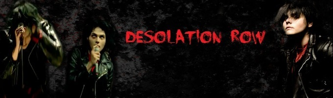 Desolation Row (one shot)