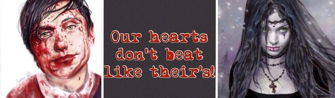 Our Hearts Don't Beat Like Their's!