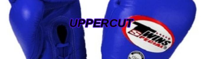 uppercut - frerard