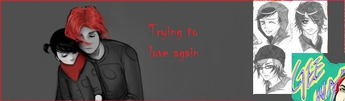 Trying To Love Again