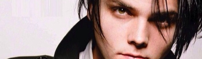 You Will Never Forget Gerard Way