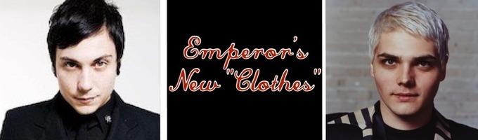 """Emperor's New """"Clothes"""""""