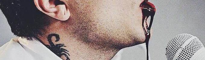 Don`t make me jealous, Gerard.