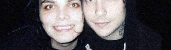 Through the Centuries (First Anti-Frerard Fanfiction Ever!)