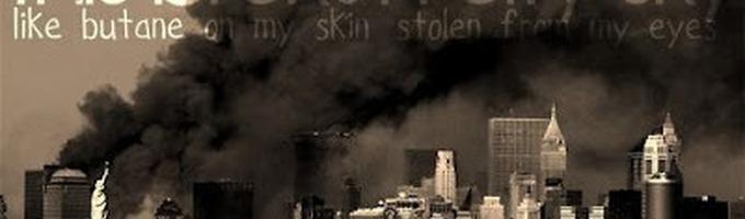 This Broken City Sky